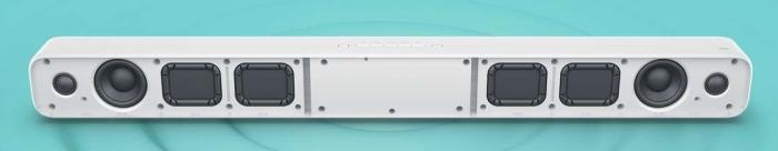 Обзор Xiaomi Mi Soundbar: хорошо сочетается с декором гостиной, отличное соотношение цены и качества
